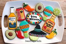 Decorated Cookies 2 / by Dana Shaw-Bailey