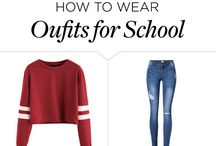 outfits ideas girl
