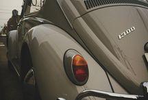 VW1300 / '66 VW1300