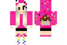 My Minecraft dream