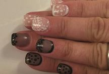 Nails made by Plastic Fantastic Nagelstudio