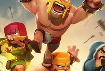 Clash of Clans Gift Ideas / The best Clash of Clans stuff for a COC addict! For more, check out http://giftcanyon.com/clash-of-clans-gift-ideas/