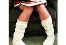 When I feel like knitting  / by Ashly Pittman
