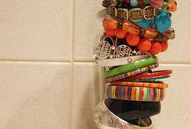 Jewelry (storage/organization)