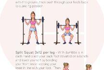 Tammy Hembrow Workout