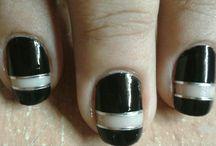 ö Nails striping tape