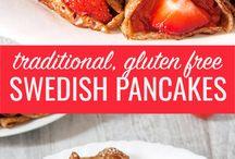 Pancake & crepes