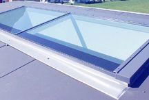 Maison - Fenêtres de toit