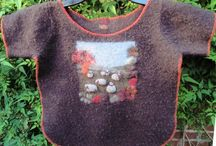 Felted Fun by Bebby / by Bebby Jumpers