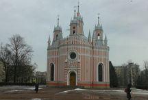 San Pietroburgo, marzo 2014