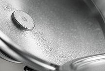 Ventajas método de cocción AMC / Te explicamos las particularidades de nuestros productos para que puedas convencerte que AMC es imprescindible en tu cocina.