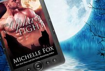 The Alpha's Fight Michelle Fox Werewolf Romance / What if your wolf picked a mate you couldn't trust?  Ryder Chase wants out of his pack and away from his no-good alpha, but there's one little problem named Jane. Ryder's wolf wants her. Mate. Mine. If only she wasn't mixed up with his alpha's dark side and everything Ryder wants to leave behind. Full length novel with no cliffhanger and lots of plot from NY Times and USA Today bestselling author Michelle Fox.