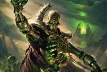 Faction: Necrons