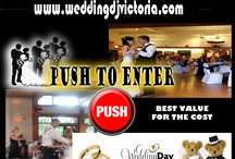 Wedding DJ Victoria /  If your in Victoria looking for a wedding sooner or later let DJ Daddy Mack Sound & Design.  We have a 100% guarantee. Click Here:  http://www.weddingdjvictoria.com/ #yyj #djdaddymack(c) #bestdjvictoria #besteventDJ