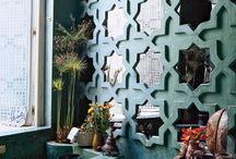 My Riad in Morocco ;)