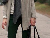 Wardrobe / fashion I love