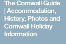 Cornwall/England/Scotland