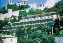 San Marino Hotels