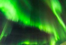 auroras magicas