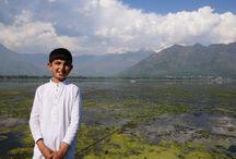 cachemire / Le Jammu-et-Cachemire est un état le plus septentrional de l'Inde. Il est situé principalement dans la montagne d'Himalaya. Jammu-et-Cachemire partage une frontière avec les États de l'Himachal Pradesh et du Pendjab, au sud et à l'étranger avec la République populaire de Chine.