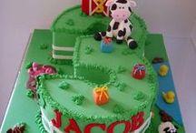 torta para santiago