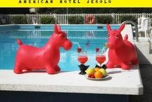 Hotel American Jesolo