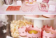 Fairytale party ideas