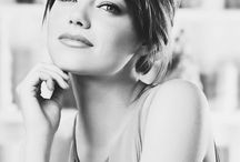 ACTRESS • Emma Stone