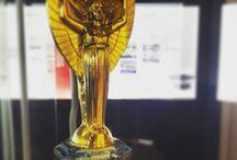 National Football Museum Instagram Posts