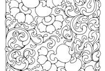 Drawings Doodles Designs