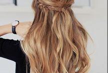 Όμορφα μαλλιά κ χτενίσματα