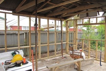 DIY HOME / Renovations