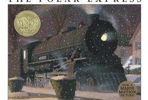 Favorite Kid Books / by Kendra Knappenberger