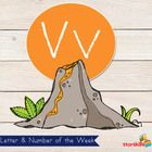 Letter of the Week V
