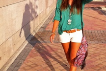 Fashion ::: Summer