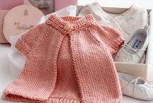 Knitting - Cardigan