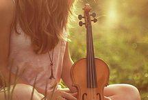 a sweet melody.