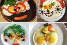 Mutfak işi / Meyva şekillendirme
