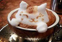 ✿creative Capuccino & Caffè ஐﻬﻬ✿ / by ✿ Mix Creative  Italy ༻ஜ✿