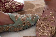indiske sko