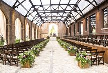 [ CHICAGO WEDDING VENUES ] / The best locations to get married at in and around Chicago