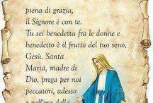 Preghierina