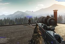 Battlefield 4 in-game screenshots / In-game screenshot from Battlefield 4 - TheLittleRiddle