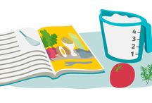 Cholesterol friendly recipes