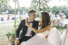 Santi. Matrimoni da sogno