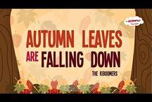 autumn jazykovka