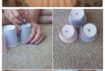 DIY's / Some DIY ideas....