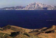 Estrecho de Gibraltar / Fotos del Estrecho de Gibraltar