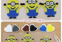 Huma beads