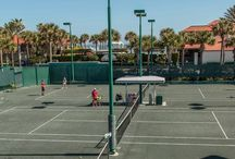 Tennis at PVIC / Tennis at Ponte Vedra Inn & Club / by Ponte Vedra Inn & Club
